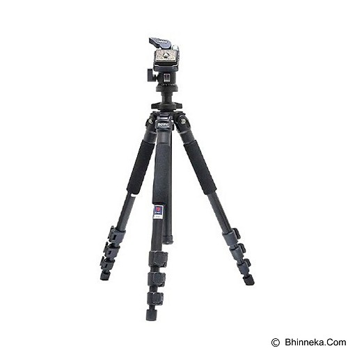 BENRO Profesional A250FBH00 - Tripod Combo With Head