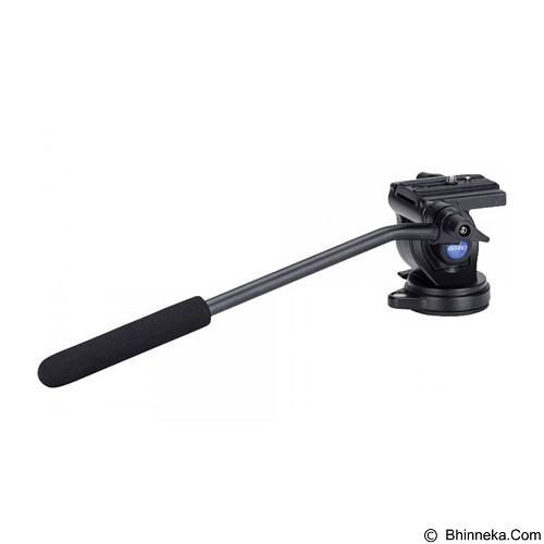 BENRO Video Head S2 (Merchant) - Tripod Head