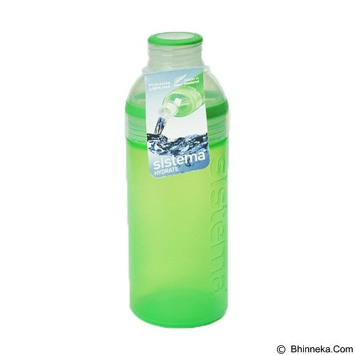 BEST PONGS Bottle Trio 580ml - Botol Minum