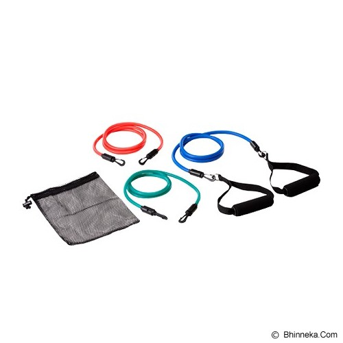 BFIT ClubFit Resistance Tubing Set (Merchant) - Other Exercise