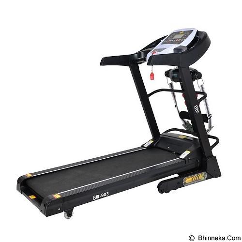 BFIT Multifunction Treadmill 903 (Merchant) - Home Gym