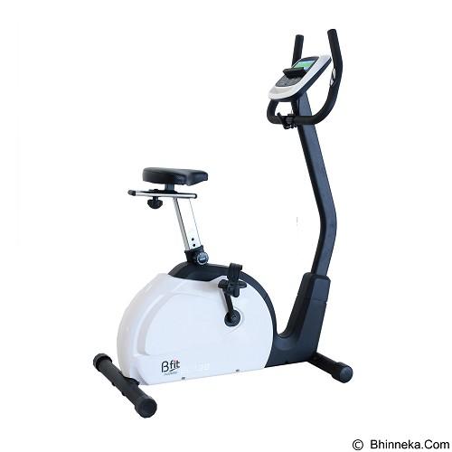 BFIT Sepeda Eliptikal Platinum SU139 (Merchant) - Exercise Bike