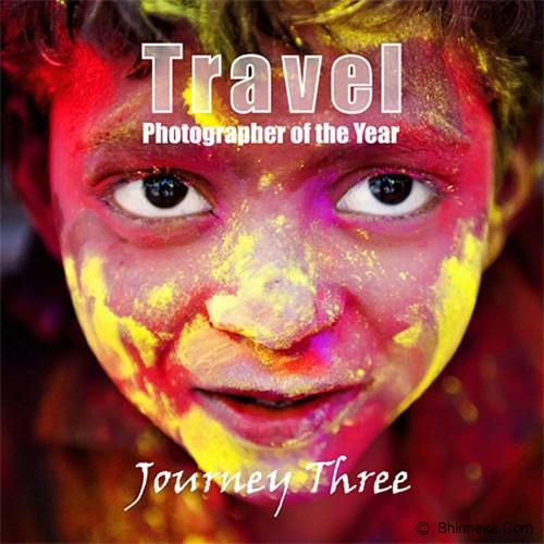 BHINNEKA BOOKS Travel Photographer of the Year: Journey 3 - Fine Art Photography Book