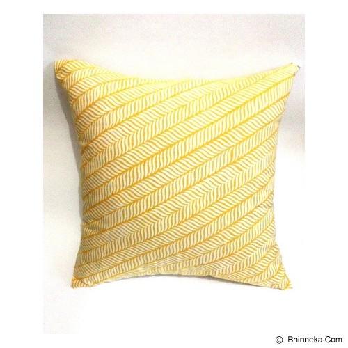 BIANGLALA HOME DECOR Sarung Bantal Sofa Batik [KK2] - Sarung Bantal