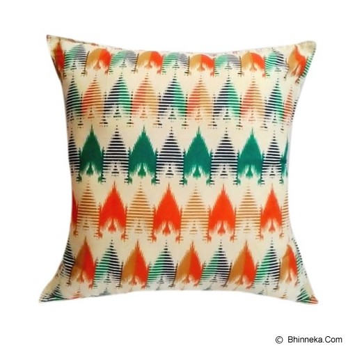 BIANGLALA HOME DECOR Sarung Bantal Sofa Batik [KPG1] - Sarung Bantal