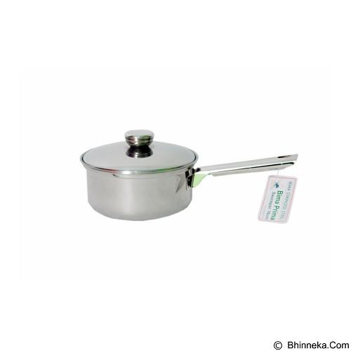 BIMA Sauce Pan 16 cm [B-2007116] (Merchant) - Saucepan