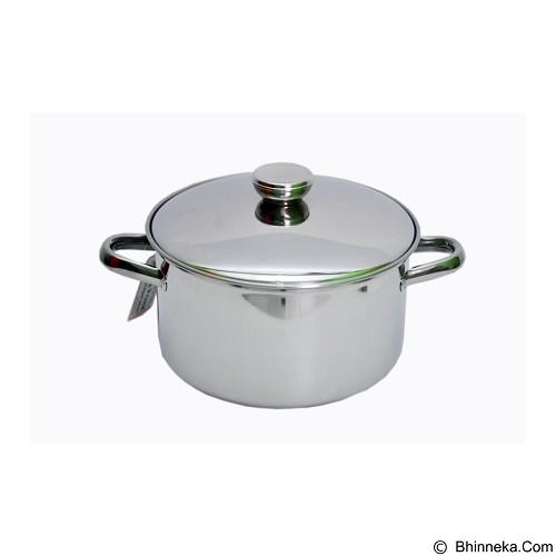 BIMA Sauce Pot 16 cm [B-2007016] (Merchant) - Saucepan