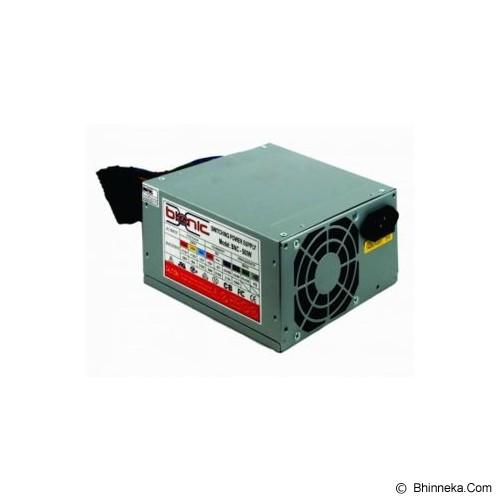 BIONIC Power Supply  500W - Power Supply Below 600w