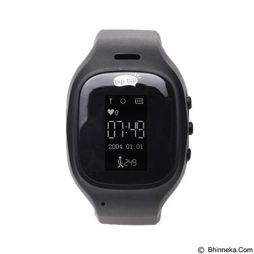BIP-BIP Watch - Black - Smart Watches
