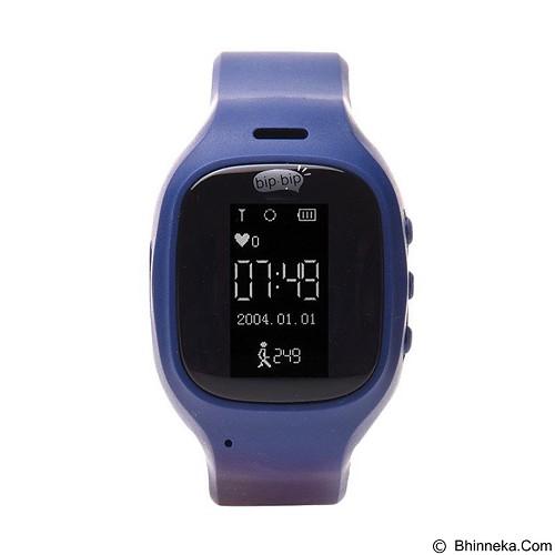BIP-BIP Watch - Dark Blue - Smart Watches