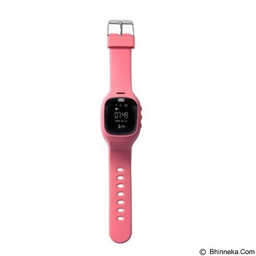 BIP-BIP Watch Series v.1 - Happy Pink - Smart Watches