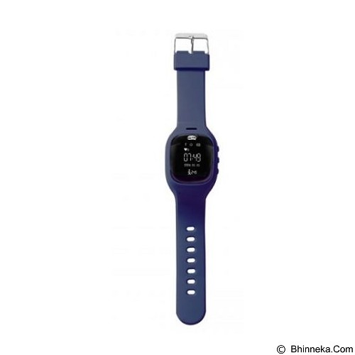 BIP-BIP Watch Series v.1 - Hurray Blue - Smart Watches