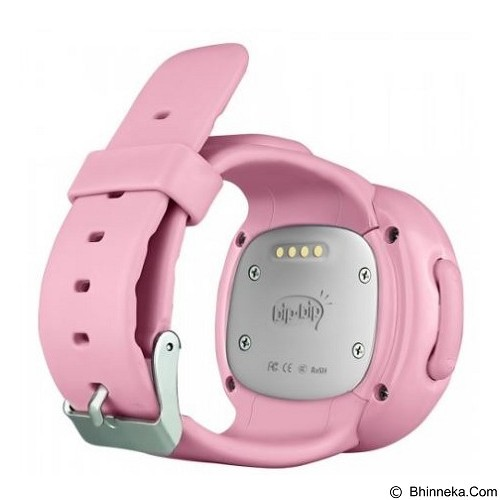 BIP-BIP Watch Series v.2 - Berry Pink - Smart Watches