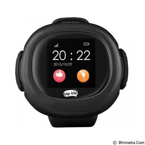 BIP-BIP Watch Series v.2 - Chunky Black - Smart Watches