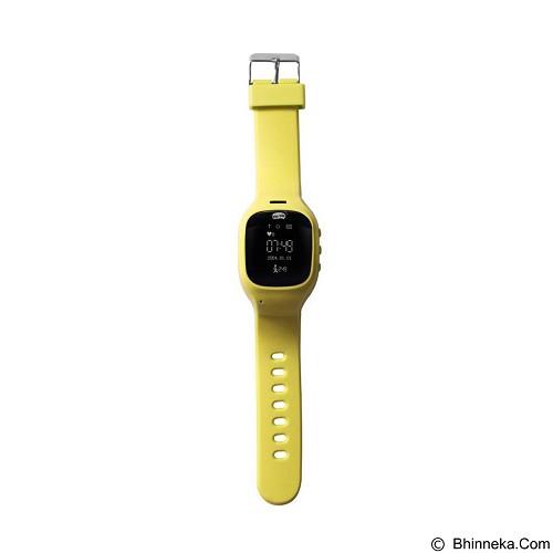 BIP-BIP Watch - Yellow - Smart Watches