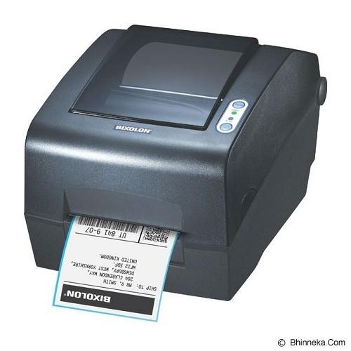 BIXOLON SLP-T400G Parallel - Black - Printer Label & Barcode