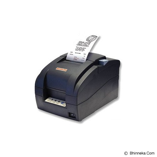 BIXOLON SRP-275IIAG USB - Black - Printer Pos System