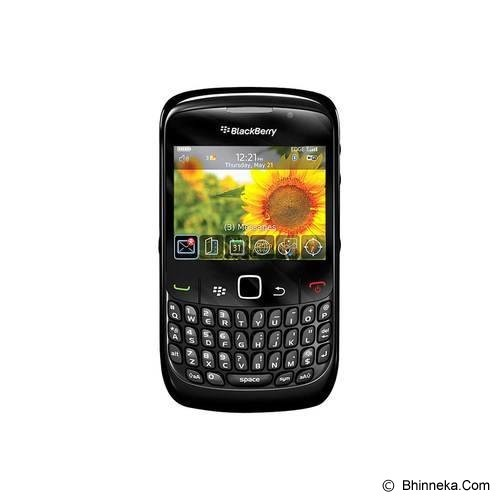 BLACKBERRY 8520 Gemini - Black - Smart Phone Blackberry