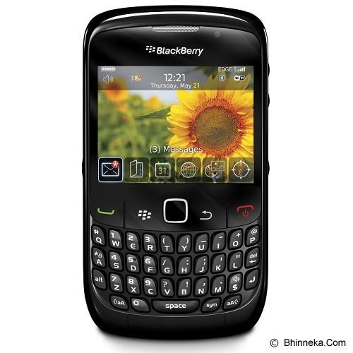 BLACKBERRY 9300 Curve - Black ( Merchant) - Smart Phone Blackberry