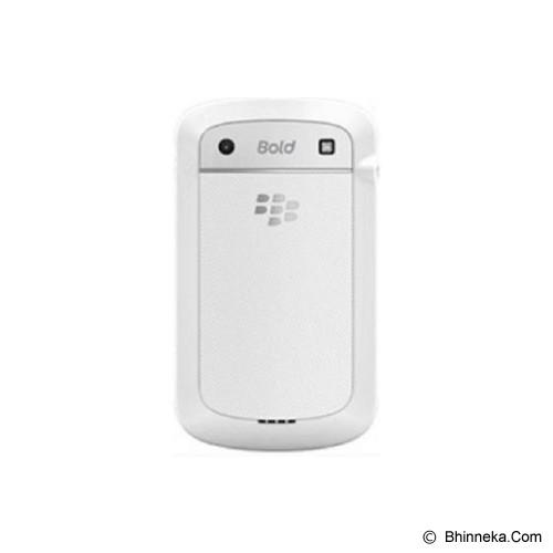 BLACKBERRY 9900 Bold Dakota - White (Merchant) - Smart Phone Blackberry