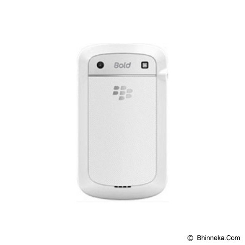 BLACKBERRY 9900 Bold Dakota - White - Smart Phone Blackberry