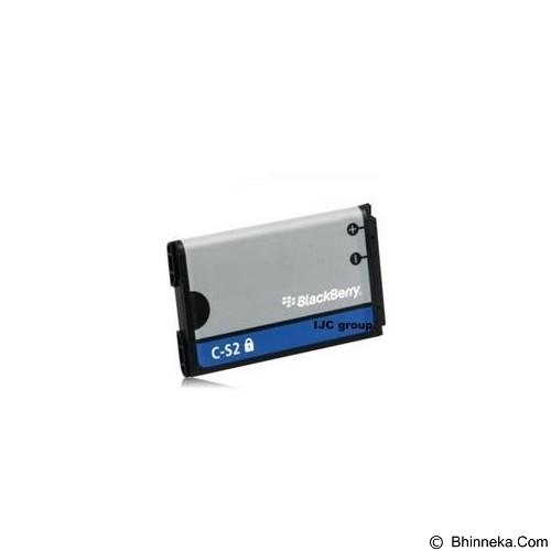 BLACKBERRY Battery for Blackberry Curve 8520 (Merchant) - Handphone Battery