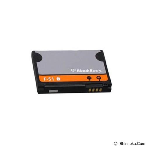 BLACKBERRY Battery for Blackberry Torch 9800 (Merchant) - Handphone Battery