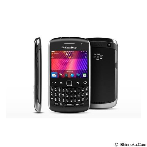 BLACKBERRY Curve 9360 Apollo - Black - Smart Phone Blackberry