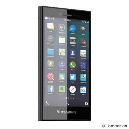BLACKBERRY Leap - Shadow Grey - Smart Phone Blackberry