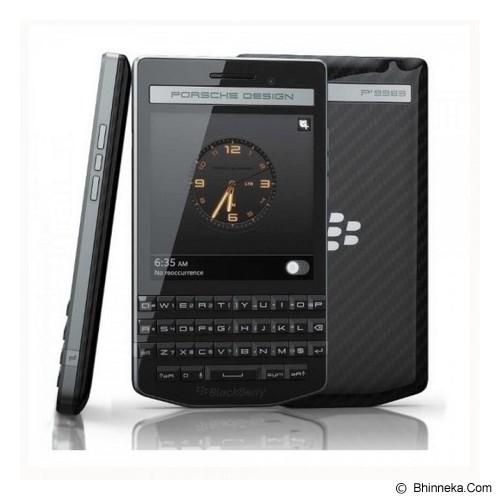 BLACKBERRY Porsche [P'9983] - Graphite Gray (Merchant) - Smart Phone Blackberry