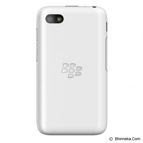 BLACKBERRY Q5 - White (Merchant) - Smart Phone Blackberry