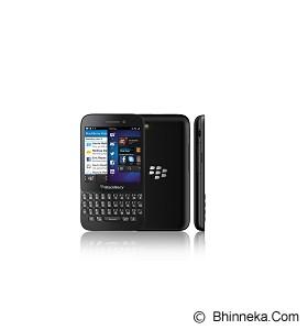 BLACKBERRY Q5 (Garansi Resmi) - Black - Smart Phone Blackberry