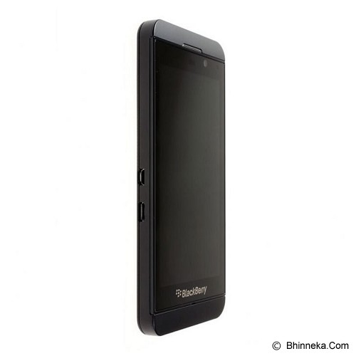 BLACKBERRY Z10 - Black (Merchant) - Smart Phone Blackberry