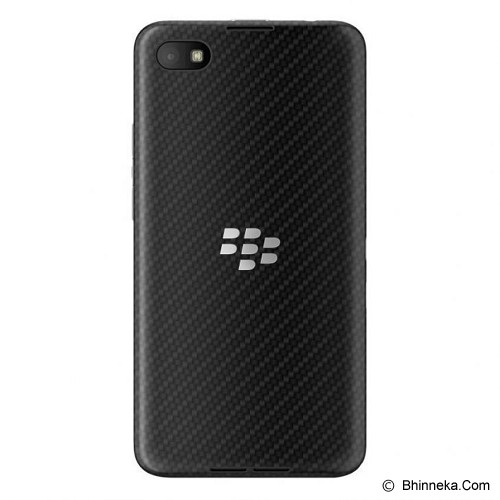 BLACKBERRY Z30 (Garansi by Merchant) - Black - Smart Phone BlackBerry