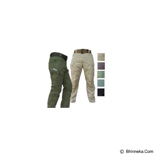 BLACKHAWK Celana Tactical Outdoor Size 28 - Green (Merchant) - Celana Panjang Pria