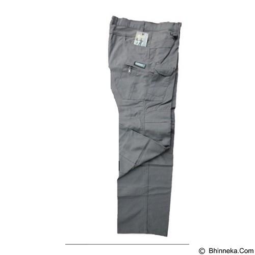 BLACKHAWK Celana Tactical Outdoor Size 30 - Grey (Merchant) - Celana Panjang Pria