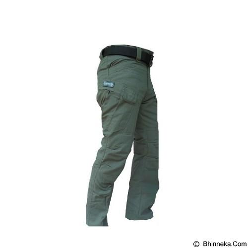 BLACKHAWK Celana Tactical Outdoor Size 32 - Green (Merchant) - Celana Panjang Pria