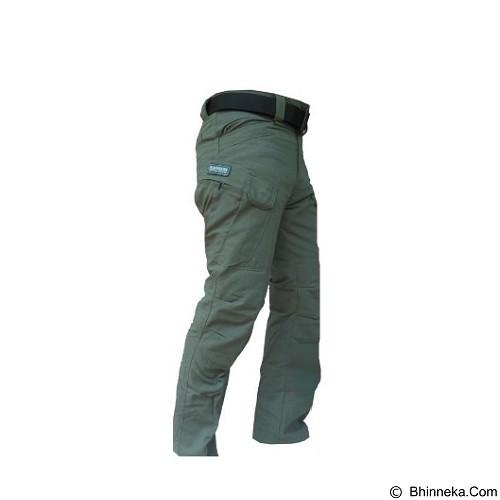 BLACKHAWK Celana Tactical Outdoor Size 34 - Green (Merchant) - Celana Panjang Pria