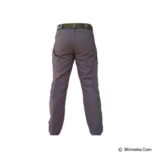 BLACKHAWK Celana Tactical Outdoor Size 34 - Grey (Merchant) - Celana Panjang Pria