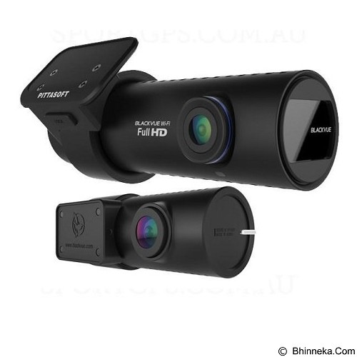 BLACKVUE DR650GW-2CH + Power Magic Pro(Merchant) - Kamera Mobil