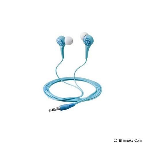 BLAUPUNKT In Ear Monitor Kids 111 Boys - Blue - Earphone Ear Monitor / Iem