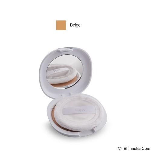 BLESS Acne Compact Powder - Beige [Merchant] - Make-Up Powder