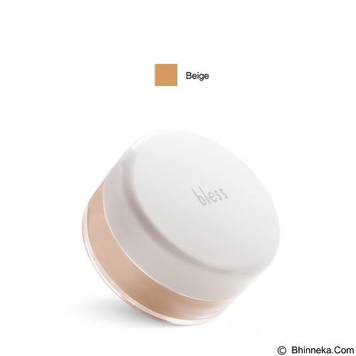 BLESS Acne Face Powder - Beige [Merchant] - Face Foundation