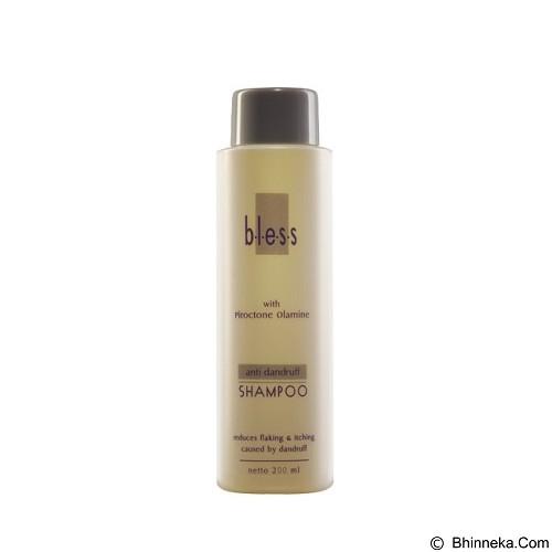 BLESS Anti Dandruff Shampoo [Merchant] - Shampoo