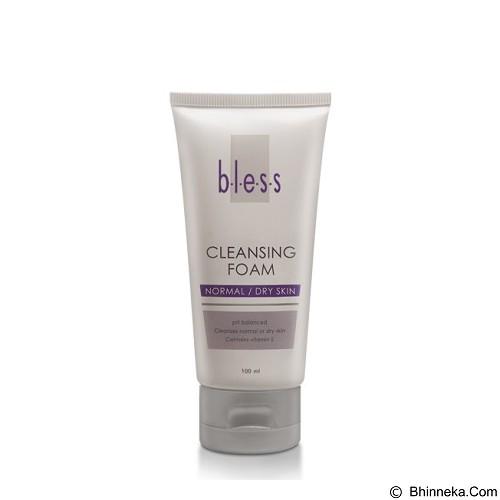 BLESS Cleansing Foam [Merchant] - Sabun Wajah