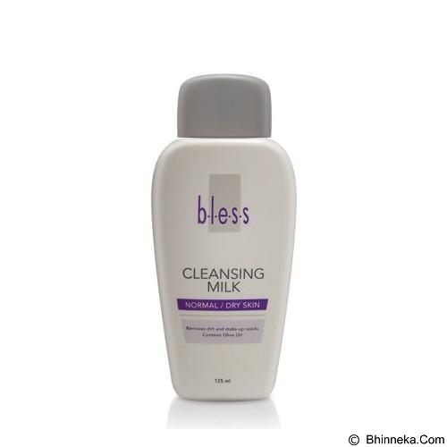 BLESS Cleansing Milk [Merchant] - Pembersih dan Penyegar Wajah