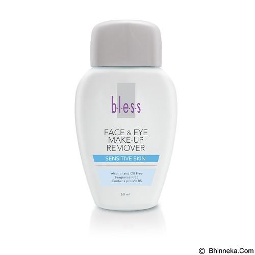 BLESS Face & Eye Make-Up Remover [Merchant] - Make-Up Remover