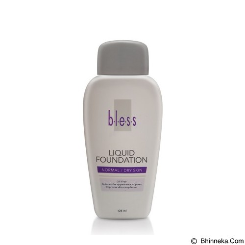 BLESS Liquid Foundation [Merchant] - Face Foundation