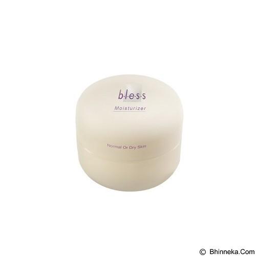 BLESS Moisturizer [Merchant] - Krim / Pelembab Wajah
