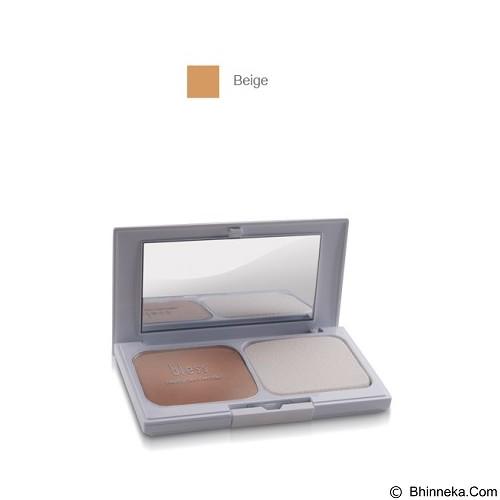 BLESS Powder Foundation - Beige [Merchant] - Face Foundation
